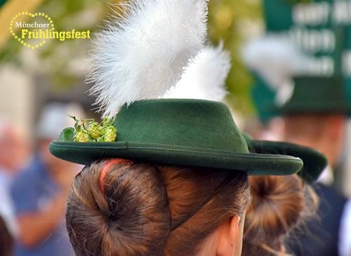 Brucker Volksfest 2019